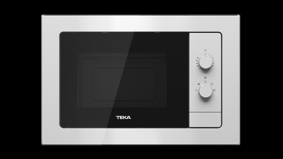 Встраиваемый СВЧ Teka MB 820 BI White