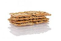 Автоматическая линия хлебцев из пророщенного зерна 100 кг/ч