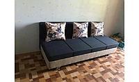 Тахта диван раскладной (различные цвета)
