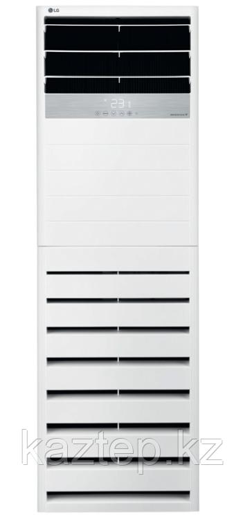 Колонный блок LG Smart Inverter R410a UP36WC / UU36WC