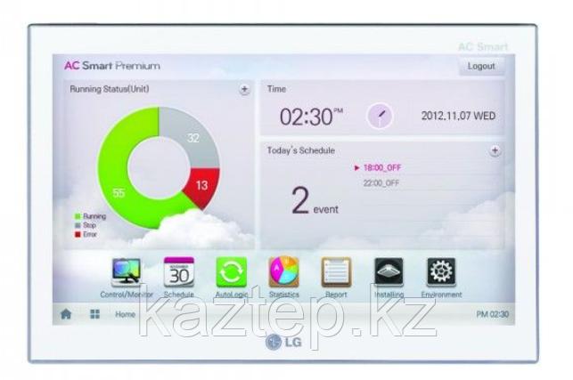 LG Блок учета потребляемой электроэнергии LG PACS4B000