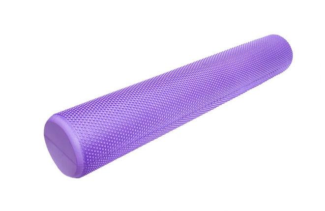 Массажные валики (ролики)  для фитнеса 90см, фото 2