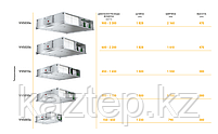 Подвесные агрегаты VENTUS Compact, фото 2