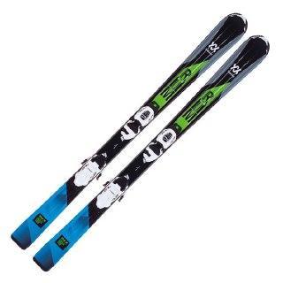Горные лыжи - Лыжи Volkl RTM Jr 70 см с креплениями Tyrolia SLR 4.5