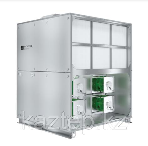 Напольные агрегаты VENTUS Compact