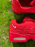 Кроссовки Nike Airmax 95 красн, фото 1