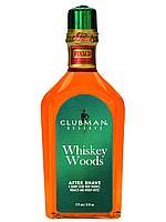 Clubman Whiskey Woods (Лосьон-одеколон после бритья) 177 мл