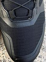 Кроссовки горные Solomon Super Cross черн, фото 1