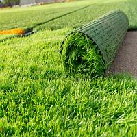 Искусственный газон 40мм