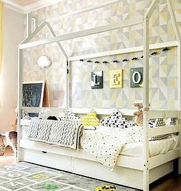 Детские кроватки подростковые