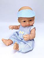 Малыш - новорожденный, 28 см (Falca, Испания)