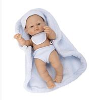 Новорожденный пупс, 28 см (Falca, Испания)