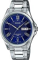 Наручные мужские часы Casio MTP-1384D-2AVDF, фото 1