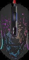Мышь проводная Defender Witcher GM-990 RGB