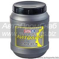 Литол -24 UNIX 800гр