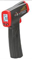 Термометр инфракрасный (пирометр) UNI-T UT300S (-32°С +400°С). Внесен в реестр СИ РК.