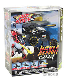 R/C Air Hogs Hover Assault Eject
