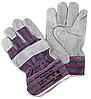 Перчатки спилковые Ресанта П-1