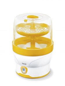 Beurer GmbH Цифровой стерилизатор бутылочек для детского питания BY76 Beurer GmbH