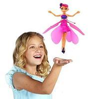 Кукла «Летающая Фея» с сенсорным управлением Aircraft №8001 (Розовый)