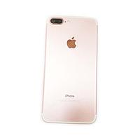 Корпус apple iphone 7 plus, цвет розовый (rose gold) (оригинал, с разбора) есть дефекты