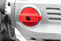 Перфоратор SDS-plus, ЗУБР ЗПВ-32-1250 ЭВК, 3.5 Дж, 730 об/мин, 4000 уд/мин, 1250 Вт, кейс, фото 2