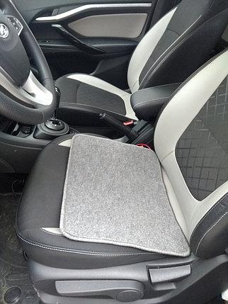Электроподогреватель для сиденья автомобиля 45х35, фото 2