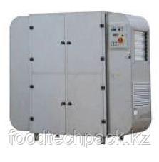 Профессиональная сушилка B.MASTER BM72 (72 подносов) 400 V 7,6 кВт