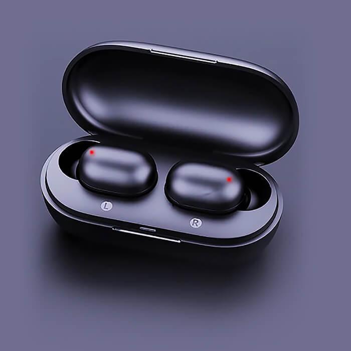 Беспроводные наушники Xiaomi Haylou GT1 Plus