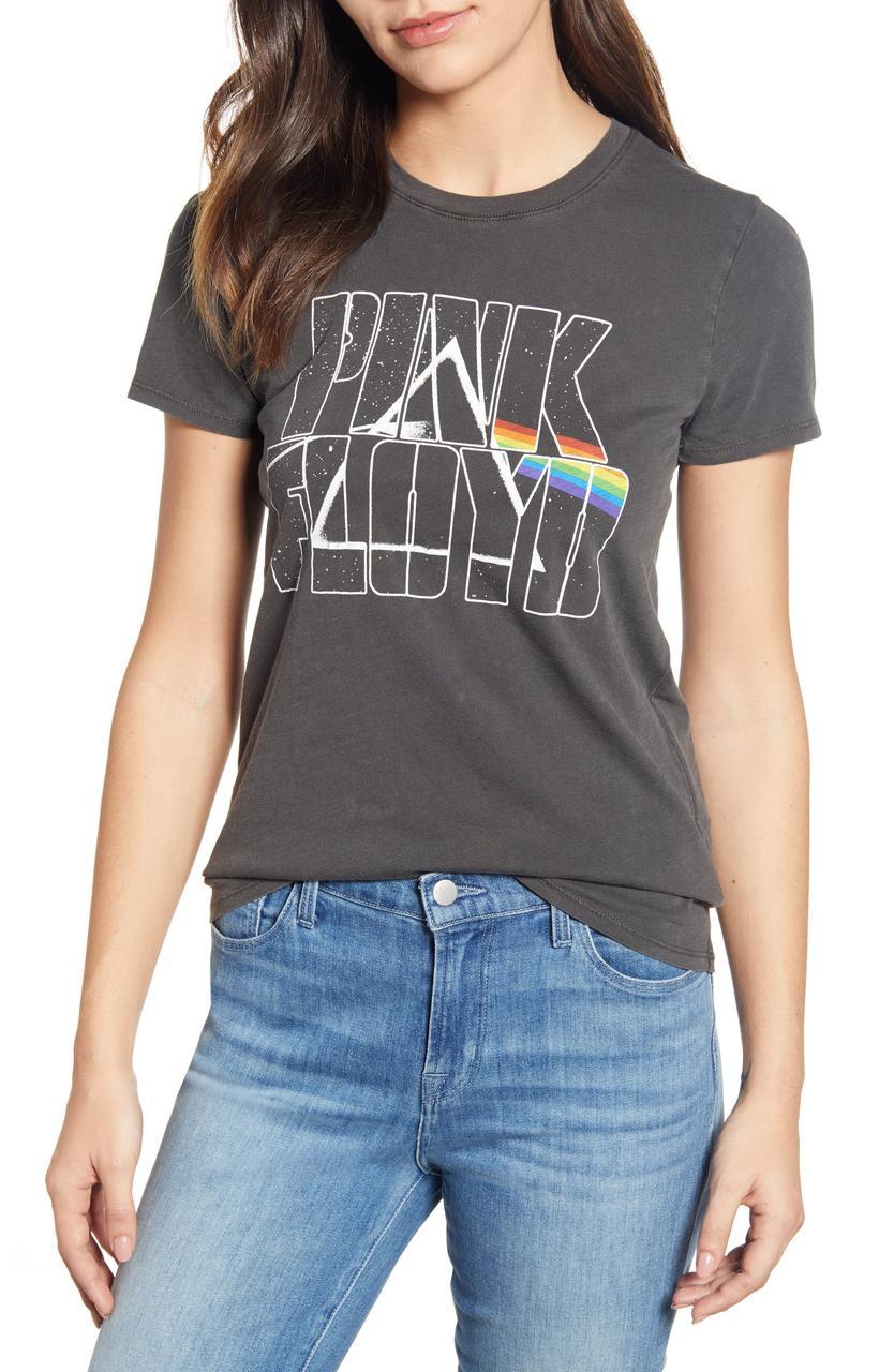 Lucky Brand Женская футболка 2000000388489