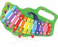 Ксилофон на 12 нот
