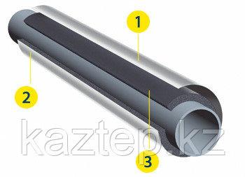Изоляционная система K–flex in clad