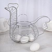 Корзина для яиц «Светлая Пасха», 38×19×26 см