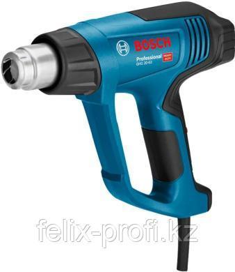 Фен технический-строительный  Bosch GHG 20-63