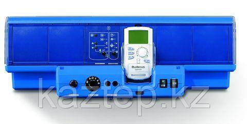 Системы управления котлами Logamatic 4321 / 4322