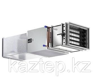Канальные вентиляционные агрегаты VENTUS N-type
