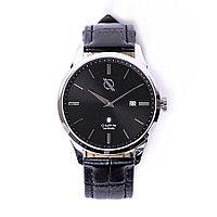 Часы Diablo Silver Black