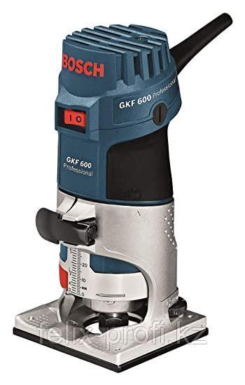 Фрезер электрический Bosch GKF 550