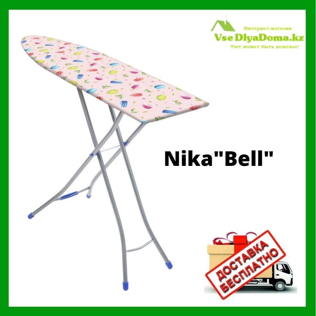 "Nika ""Bell"""