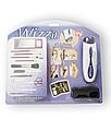 Домашний эпилятор Wizzit (Виззит) с маникюрным набором, фото 2