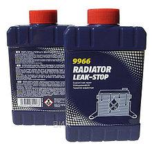 Жидкий герметик радиатора MANNOL Radiator Leak-Stop 0.325 L
