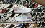 Кроссовки Nike Air Force 1 Shadow Hydrogen, фото 5
