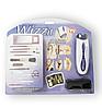 Домашний эпилятор Wizzit (Виззит) с маникюрным набором, фото 6