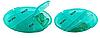 Органайзер (контейнер) для таблеток Неделька, фото 4
