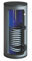 Теплообменник Kospel DN 400 SW с спиральным змеевиком