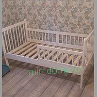 Как выбрать детскую кроватку в интернет – магазине Алматы