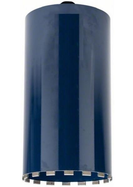 Алмазная коронка ф 132х450 мм