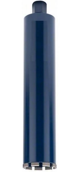 Алмазная коронка ф 76х370 мм