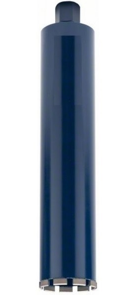 Алмазная коронка ф 51х370 мм