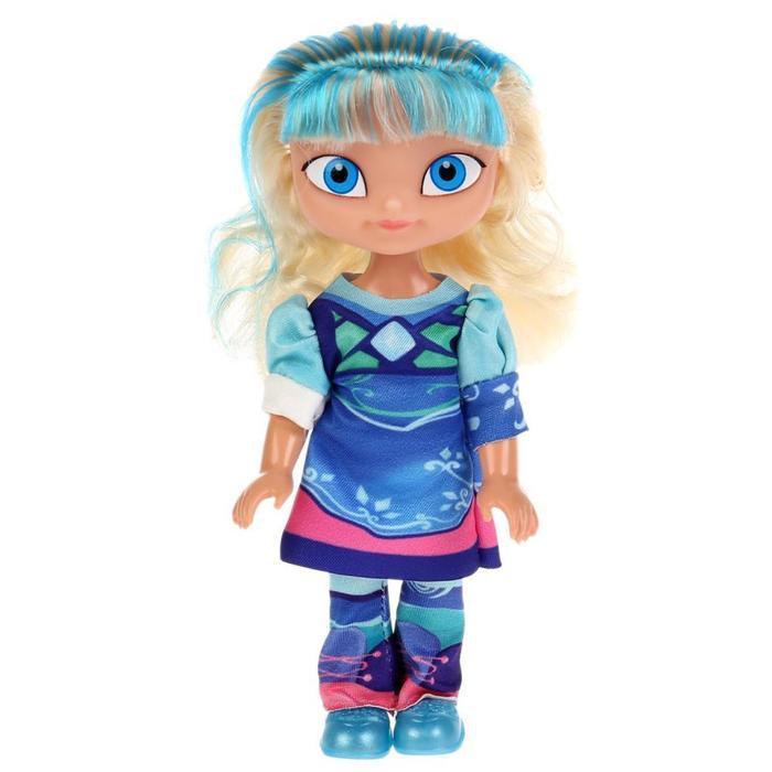 Кукла «Сказочный патруль Снежка», 15 см - фото 2